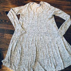 Cherish Dresses - Cherish Swing Midi Dress